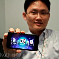 LG Optimus 3D 2 hinted, to pack glasses-free 3D goodness in a super slim waistline