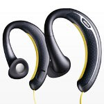 Jabra SPORT and Jabra SPORT-CORDED are rugged style headsets aimed at active individuals