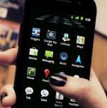 Nexus Prime User Agent Profile shows sad WVGA screen