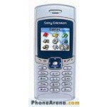 SonyEricsson introduced new T226 Phone
