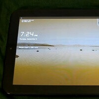HP TouchPad one step closer to running fully functional Android, multi-touch enabled