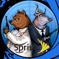 Should you rush to buy Sprint stock now?