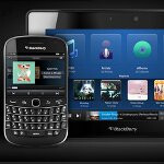 RIM rewards BlackBerry smartphone owners who buy the PlayBook with $100 prepaid gift cards