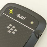 Cameraless version of the Sprint BlackBerry Bold 9930 is coming September 9th