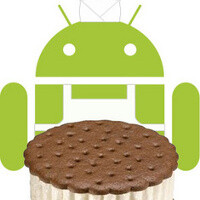 All current-gen Sony Ericsson Xperia models will be updated to Android 4.0 Ice Cream Sandwich