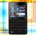 Motorola EX225 is going to be a Facebook centric device?
