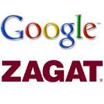 Google acquires Zagat