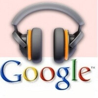 Google Music launches on iOS as a beta web app