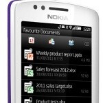 Symbian getting Microsoft Apps in Q4, Office coming in 2012