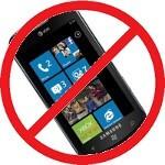 Samsung rumored to abandon Windows Phone, push bada