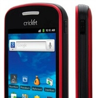 Cricket premieres the Samsung Vitality: the first smartphone with unlimited Muve Music