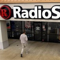 RadioShack slashing prices of all Verizon smartphones by $100