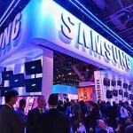 Led by Samsung, smartphones outship featurephones in West Europe