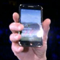 AT&T unveils 4.3-inch Samsung Focus S as part of its Windows Phone Mango lineup
