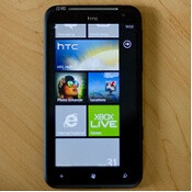 AT&T adds 4.7-inch HTC Titan to its WP Mango heavyweights