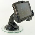 Motorola DROID BIONIC Vehicle Navigation Dock Hands-on