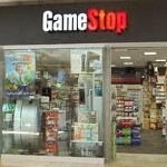 Android tablet being tested by GameStop