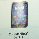 Verizon brochure mentions the HTC ThunderBolt packing Android 2.3 Gingerbread - arrival imminent?