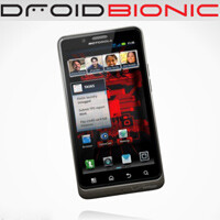 Motorola DROID BIONIC - was it worth the wait