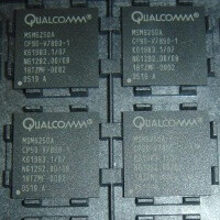 Qualcomm's baseband chip dominance threatened by new JV uniting Samsung, NTT DoCoMo and three others