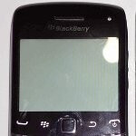 BlackBerry Bold 9790 leaks