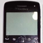 BlackBerry Bold 9790 leaks