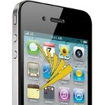 Sprint might only be getting an iPhone 4 next month?