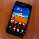 Hands on with the Samsung Epic 4G Touch