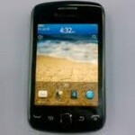 BlackBerry Curve Touch 9380 says
