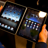 Samsung appeals the Galaxy Tab 10.1 ban in Germany