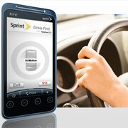 Sprint launches Drive First app that keeps your eyes on the road, not on your smartphone