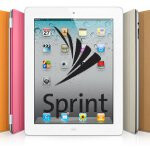 Sprint is prepping to get its own version of the iPad - with 4G WiMAX maybe?