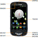 Pantech Breakout breaks out September 22nd at Verizon; spec sheet and user guide leak