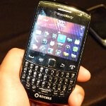 RIM BlackBerry Curve 9360 Hands-on