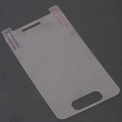 Leaked iPhone 5 screen protector suggests a touch-enabled home button, larger screen