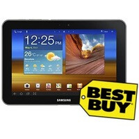 Samsung GALAXY Tab 8.9 put up for pre-order at Best Buy