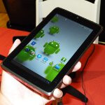 ViewSonic ViewPad 7x Hands-on