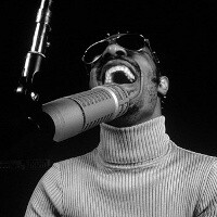 """Stevie Wonder: """"there's nothing on the iPhone or iPad that you can do that I can't do."""""""