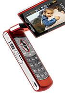 Samsung FlipShot cameraphone for Verizon