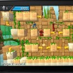 Lode Runner X makes its way as an exclusive title for the Sony Ericsson Xperia PLAY