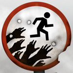 Zombies, Run! to be the best exercise app ever