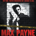 Rockstar Games is bringing Max Payne with updated graphics to the mobile scene