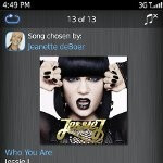 BBM Music v1.0.0.93 brings forth a tiny bit of new features, but plenty of known issues