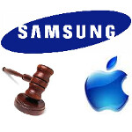 Samsung says Apple iPhone and iPad infringe on its intellectual property