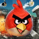 Angry Birds downloads reach 350 million