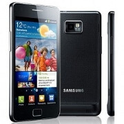 Samsung Galaxy S II graphics processor found to be fastest among current smartphones