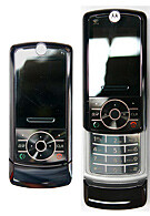 Motorola Z6c approved by FCC