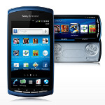 AT&T adds Sony Ericsson Xperia PLAY 4G to its Android lineup for just $49.99