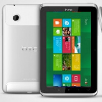 HTC Windows 8 tablet with Qualcomm chipset in the works