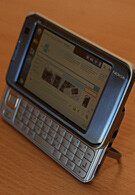 Hands-on with Nokia N810